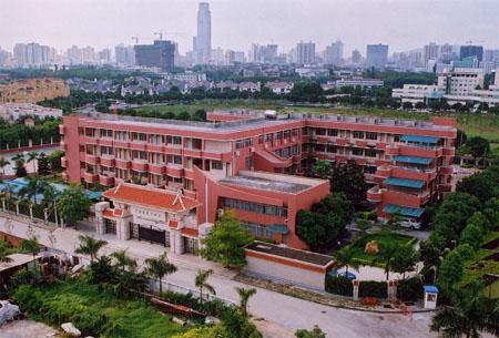广州育才实验学校_广州市越秀区育才实验学校