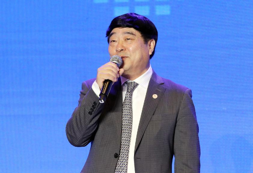 海星集团董事长荣海出席第四届全球社会企业家生态论坛