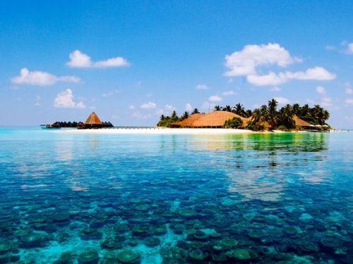 世界十大最美海滩
