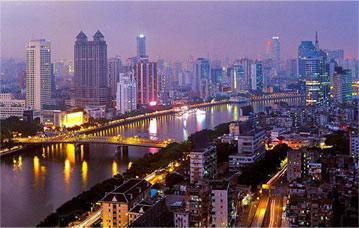 广州旅游景点大全